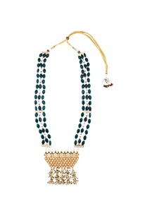 emerald-uncut-kundan-princess-necklace