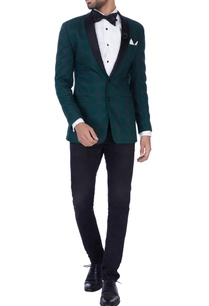 forest-green-dinner-jacket-set
