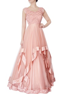 nude-pink-mirror-embellished-gown