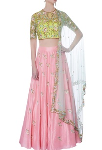 rose-pink-lehenga-embroidered-blouse-with-dupatta