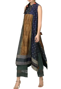 multicolored-printed-kurta-pants