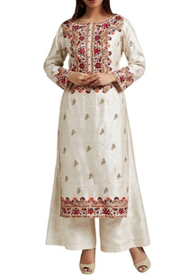 off-white-embroidered-kurta-with-palazzos