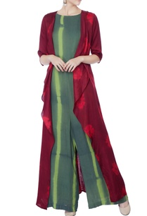green-tie-dyed-jumpsuit-jacket