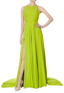 neon-green-halter-flowy-gown