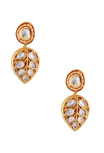 gold-semi-precious-gold-plated-earrings