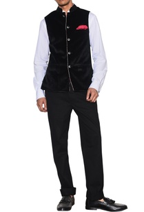 blue-velvet-nehru-jacket