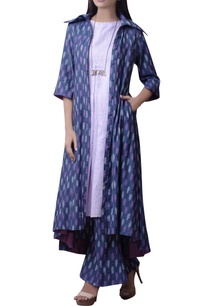 multicolored-printed-kurta-set