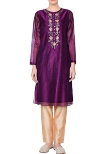 purple-embroidered-tunic