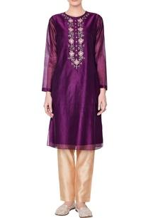 purple-embroidered-tunic