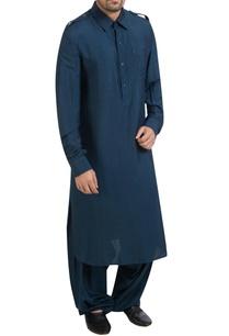 navy-blue-kurta-with-patiala-pants