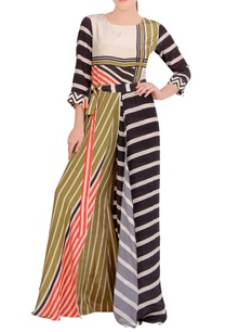 multicolored-geometric-printed-jumpsuit