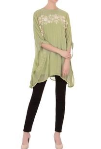 green-aari-embroidered-kaftan