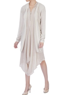 ecru-crinkle-cotton-oversized-jacket