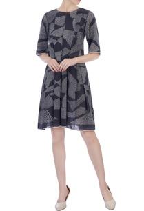 grey-shibori-organic-cotton-dress
