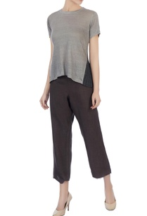 charcoal-grey-loose-cropped-pants