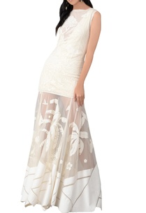 ivory-net-evening-gown