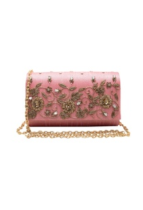 pink-zardozi-embroidered-clutch