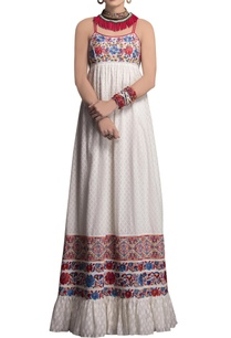 off-white-embroidered-cotton-dress