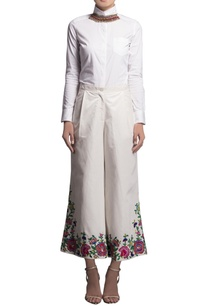 white-embroidered-cropped-palazzos