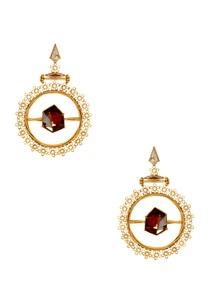 suhani-pittie-tribal-circular-earrings