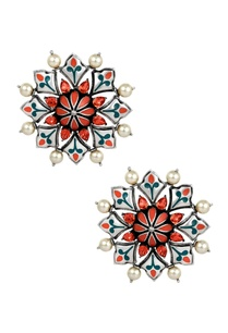 amrapali-mughal-stud-earrings