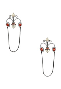 amrapali-mughal-chain-drop-earrings
