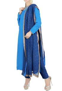 navy-blue-zardrozi-kurta-and-trouser-set