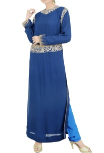 navy-blue-zardrozi-kurta-and-trouser-set