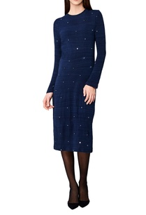 indigo-hand-embroidered-a-line-dress
