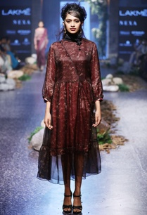 wine-silk-midi-dress
