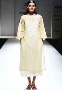 yellow-chanderi-hand-woven-kurta-inner