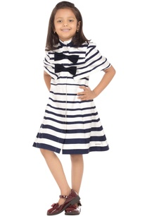blue-white-stripe-dress
