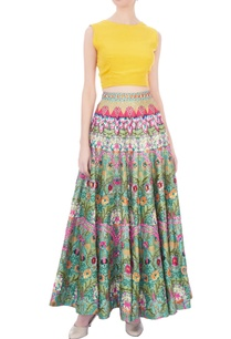 multicolored-kaleidoscopic-maxi-skirt
