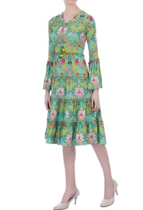 pink-ming-crepe-printed-gathered-dress