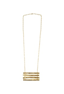 gold-plated-twig-pendant-necklace