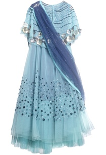 blue-tulle-taffeta-crepe-embroidered-lehenga-set