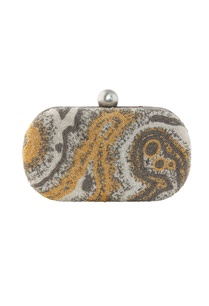 silver-oval-clutch-with-japanese-bead-embellishments
