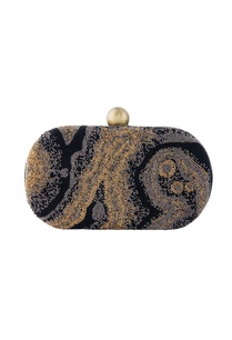 black-hand-embroidered-clutch-with-beadwork