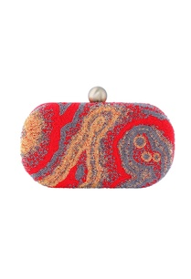 red-clutch-with-japanese-bead-embroidery