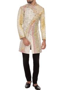 off-white-khadi-embroidered-angrakha-kurta