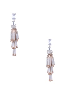 silver-gold-polished-swarosvski-crystal-earrings