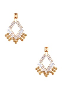 rose-gold-polished-epoxy-crystal-earrings