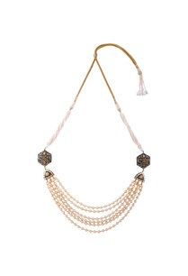 indigo-gold-plated-copper-pearl-necklace