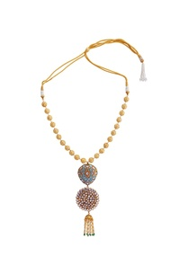 firoza-gold-plated-copper-pearl-necklace