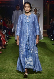 blue-chanderi-mull-jacket-with-muslin-tunic