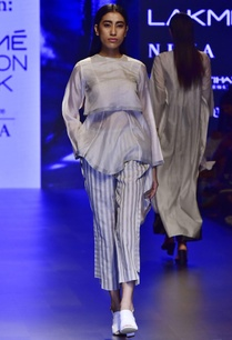 white-hand-woven-tunic-with-self-stripe-trousers