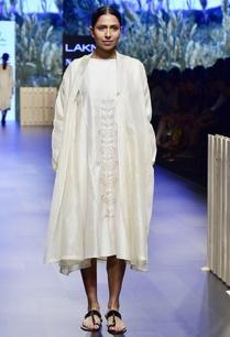 pearl-white-midi-dress-with-jacket