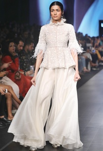 white-net-peplum-blouse-organza-sharara-pants
