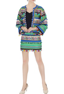 multicolored-ikat-dyed-hand-embroidered-jacket