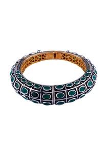 silver-white-mixed-metal-victorian-bracelet